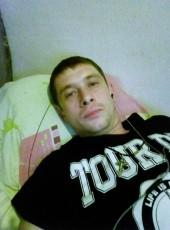 Leonid, 29, Russia, Krasnoyarsk