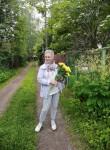 Tatyana, 55  , Perm