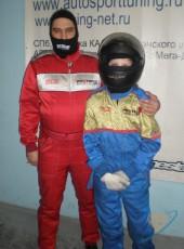 Igor, 40, Russia, Vyritsa
