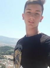 Ioan, 18, Romania, Cerasu