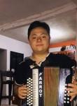 Alfredo Manuel , 19  , Culiacan