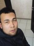 Abu , 23, Saint Petersburg