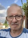 Iosef, 72, Qiryat Shemona