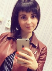 Sofiya , 20, Russia, Moscow