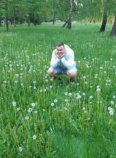 Roman, 18, Belarus, Minsk