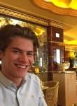 David Jackson, 22  , Kendal