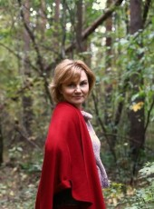 elena, 50, Russia, Moscow