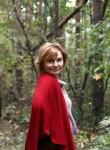 elena, 50  , Moscow