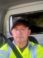 Darren, 54, United Kingdom, London
