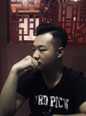 SwaggyJ, 20, China, Changchun