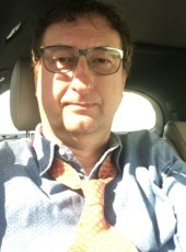 Andrey Petrov, 41, Russia, Moscow