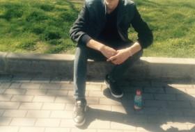 Quvonch, 28 - Just Me