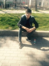 Quvonch, 28, North Korea, Samho-rodongjagu