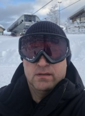 Evgeniy, 44, Russia, Krasnodar