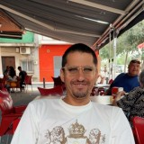 Alfonso, 36  , Pilas