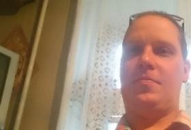 mikhail , 42 - Just Me