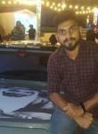 Najeeb, 25  , Abu Dhabi