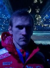 Ivan, 39, Russia, Khabarovsk