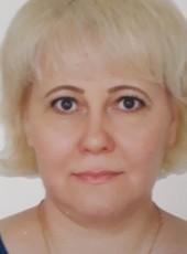 Anzhela, 49, Russia, Krasnoyarsk
