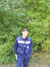 IVAN, 42, Russia, Omsk