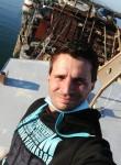 Sandro, 32, Foggia