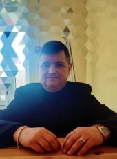 Sergey, 49, Russia, Dzhankoy