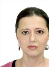 Albina, 48, Russia, Ufa