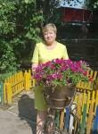 Valentina, 58  , Orenburg