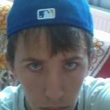 David Robert, 25  , Giengen an der Brenz
