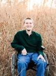 Jacob Walter, 22  , San Antonio