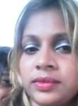 Shamera Maraj, 36  , Sangre Grande