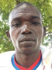 MARIN MDS, 27, Mali, Bamako