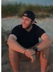 Derek, 22, United States of America, Grand Rapids