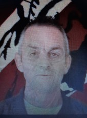 Garry, 57, United Kingdom, Wrexham
