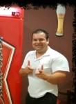 Tom, 35  , Pedro Juan Caballero