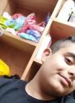 محمد, 18  , Janin