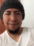 Asael, 35  , Miguel Hidalgo (Mexico City)
