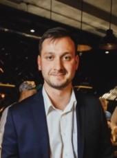 Mikhail, 27, Belarus, Mahilyow