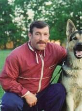 Yakushev Nikolay, 64, Russia, Volokolamsk