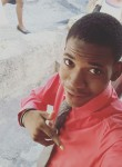 pierre louiben, 18  , Port-au-Prince