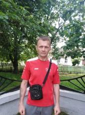 Aleksey, 39, Belarus, Horki