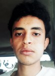 الاسدي, 18, Sanaa