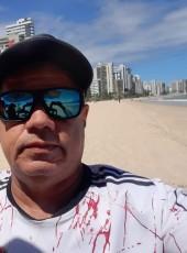 Robson, 53, Brazil, Recife