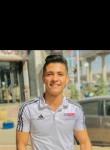 Youssef, 18  , Cairo