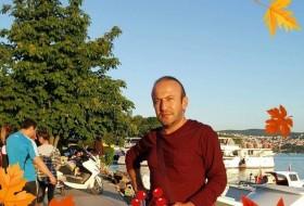 Varol, 40 - Just Me