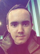 Aleksandr, 21, Russia, Izhevsk