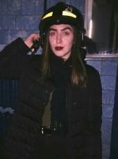 Yuliya, 20, Russia, Vladivostok