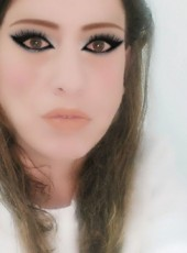 Odelia, 37, Israel, Safed
