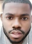 John black , 22  , Luanda