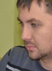 Seryega, 32, Russia, Saint Petersburg